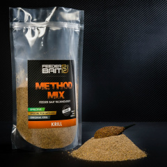 Method Mix Krill - Feeder Bait