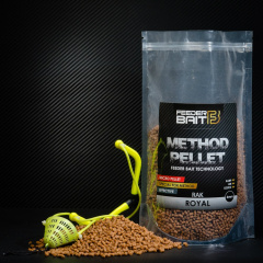 Micro Pellets Feeder Bait Rak 4mm